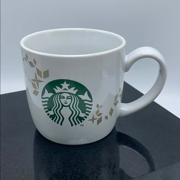 Starbucks Holiday Collection coffee cup